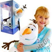 Pelúcia Olaf Frozen Disney - Long Jump