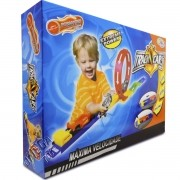 Pista Looping Track Cars - WellKids