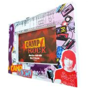 Porta Retrato Disney Camp Rock  9x13
