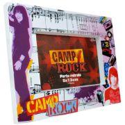 Porta Retrato Disney Camp Rock  9x13