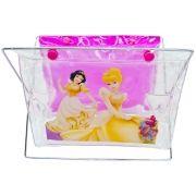 Porta Tudo Princesas Disney Porta Treco com Gel