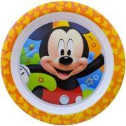 Prato Infantil Mickey Disney - Gedex