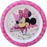 Prato Infantil Minnie Disney - Gedex