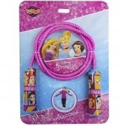 Pula Corda Princesas Disney - Toyng