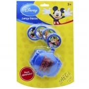 Pulseira Lança Discos Mickey Disney