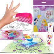 Sacolinha  Surpresa  Cinderela com Pente Princesas Disney
