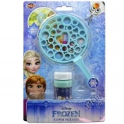 Super Bolhas de Sabão Frozen Disney - Toyng