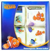 Tatuagem Divertida Procurando Nemo 40 Tatuagens Da Disney