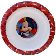 Tigela Infantil Mickey Disney - Gedex