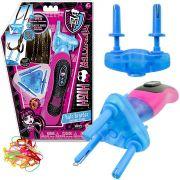 Trançador de Cabelos Monster High - Intek