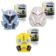 Transformers Megatron Soundwave E Bumblebee Mashems Dtc