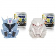 Transformers Megatron Soundwave Miniaturas Mashems Dtc