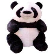 Urso de Pelúcia Panda Altura 28 cm Fofy