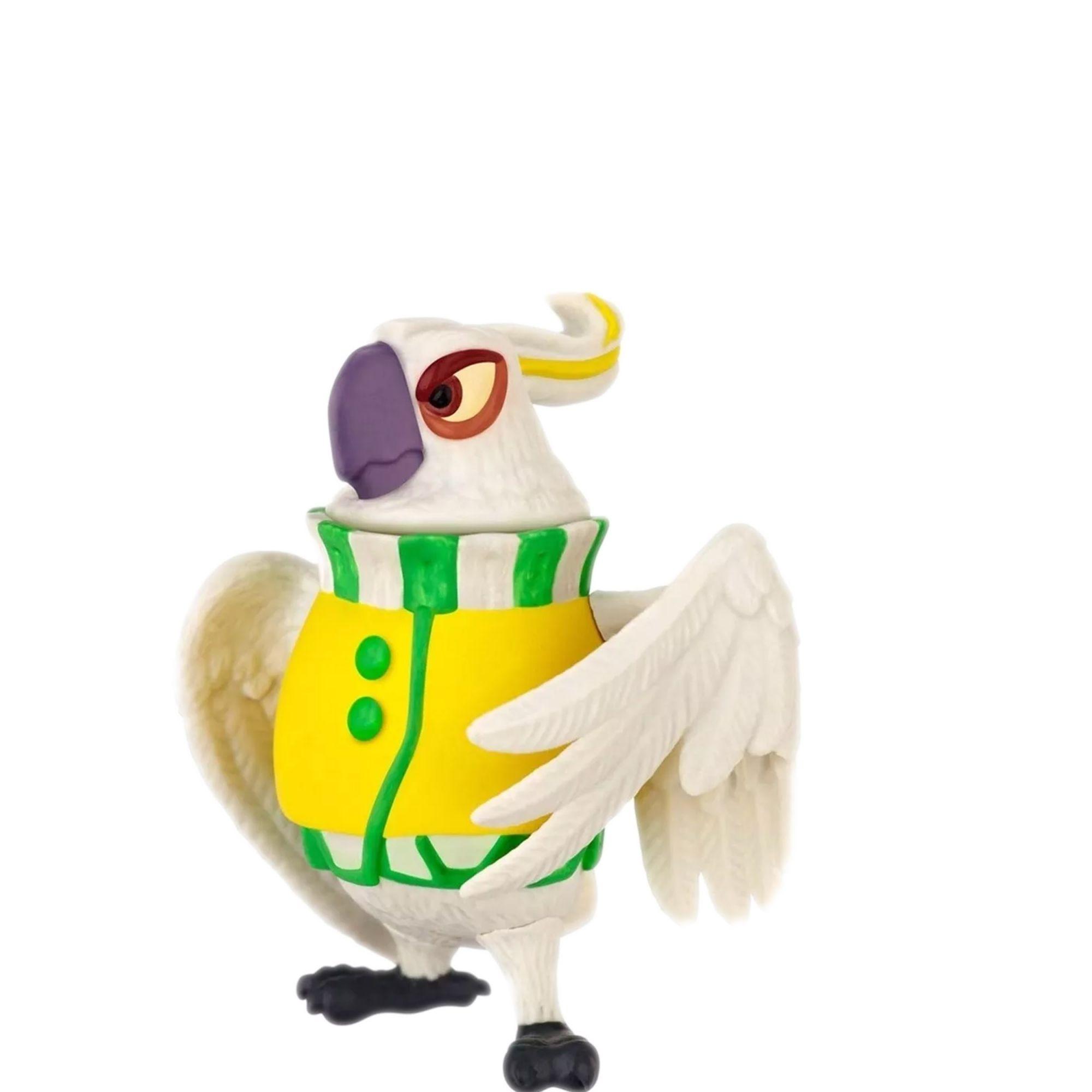 Boneco Rio 2 Miniatura Nigel Especial Sunny Dreamworks
