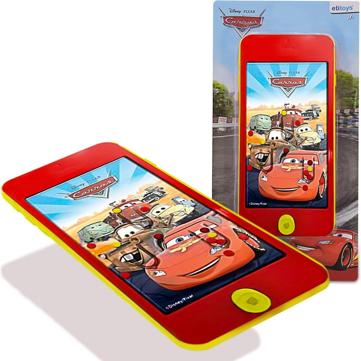 Jogo  Basquete Aquaplay Carros Disney