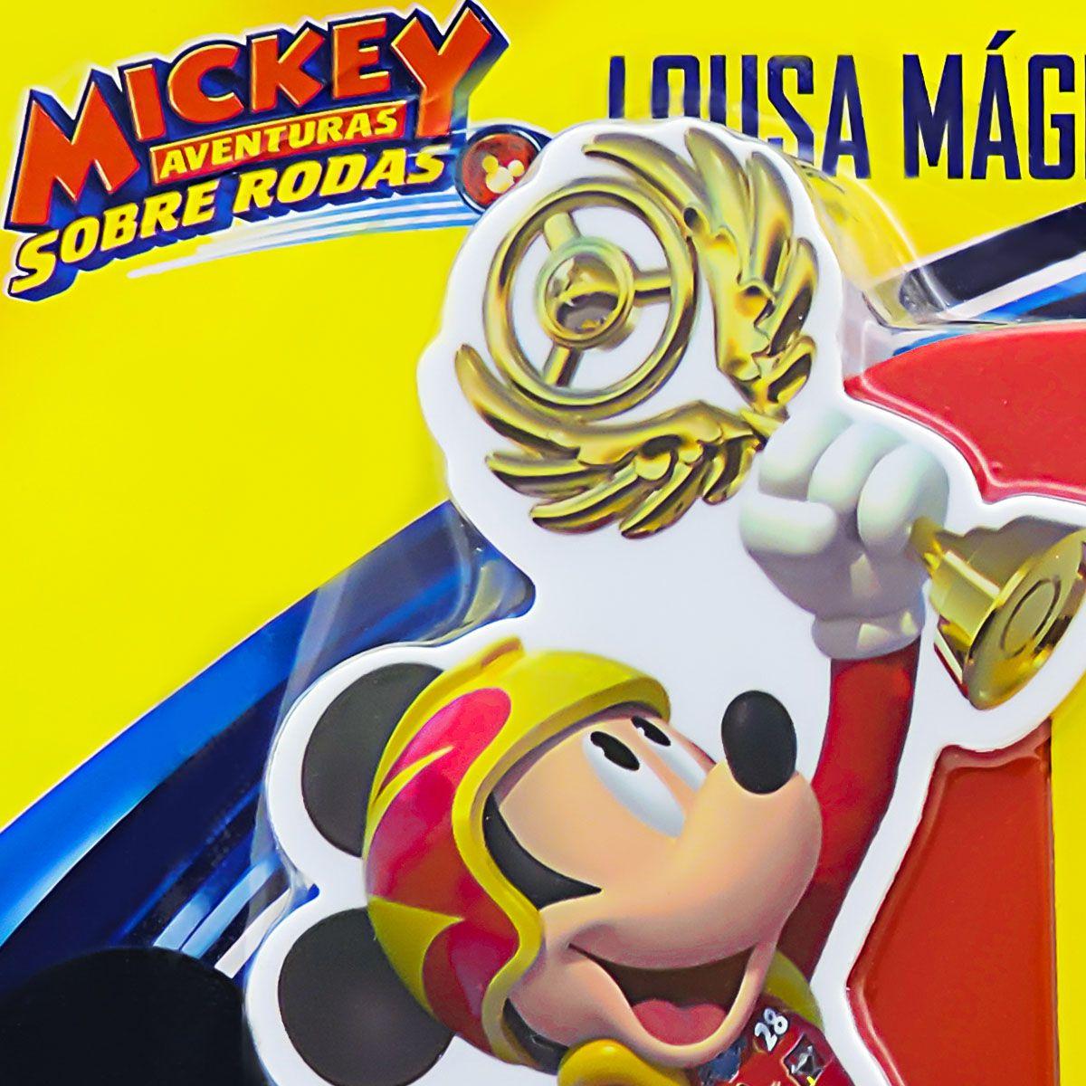 Lousa Mágica Mickey Mouse com Caneta Disney Junior
