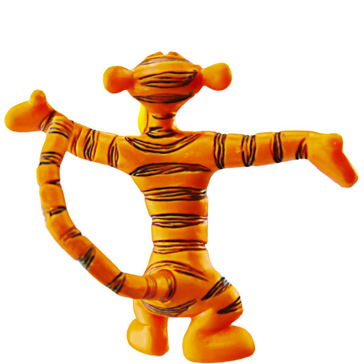 Miniatura Tigrão da Turma do Pooh Clássicos Disney