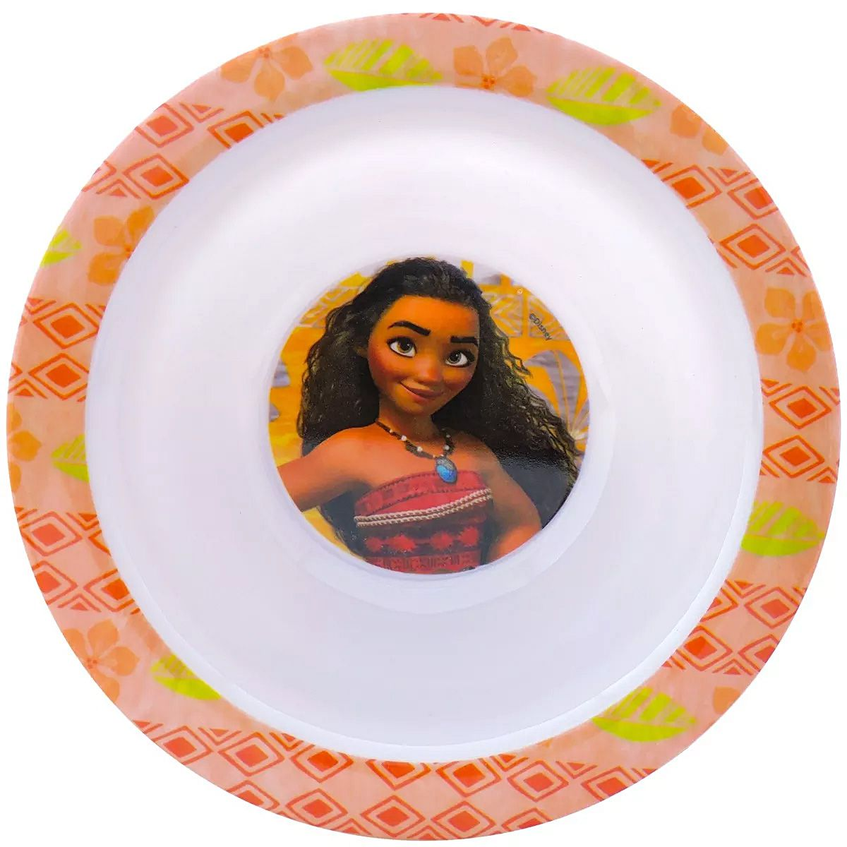 Tigela Infantil Moana Disney - Gedex