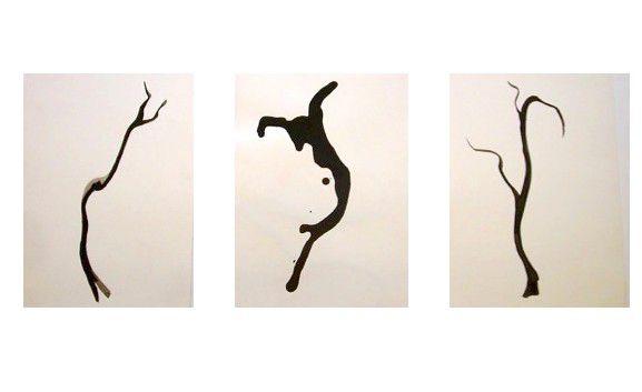 Ada Morgenstern  - Sem título serie desenho