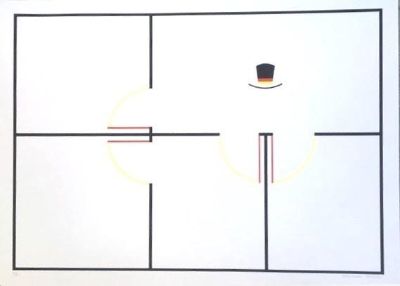 Almandrade - A Casa sem Porta