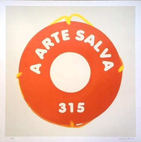 Eduardo Srur - A Arte Salva