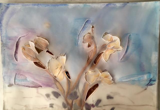 Gisele Gobbo - Coletânea de Flores I