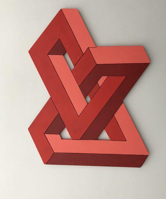 Gustavo Freiberg - Estrutura Monumento