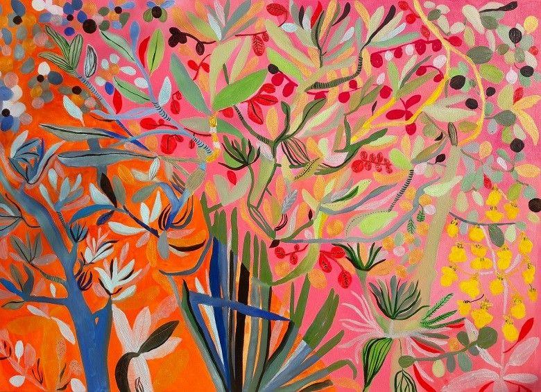 Irene Guerriero - Orquídeas Generosas