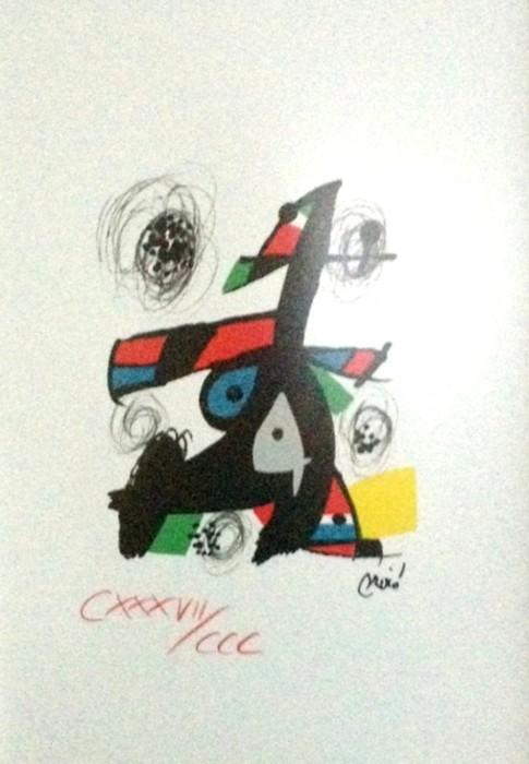 Miró - S/ Título 3
