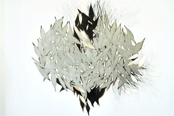 Murilo Kammer - Vesica Piscis 174