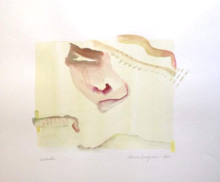 Patricia Kaufmann - Aquarela 02