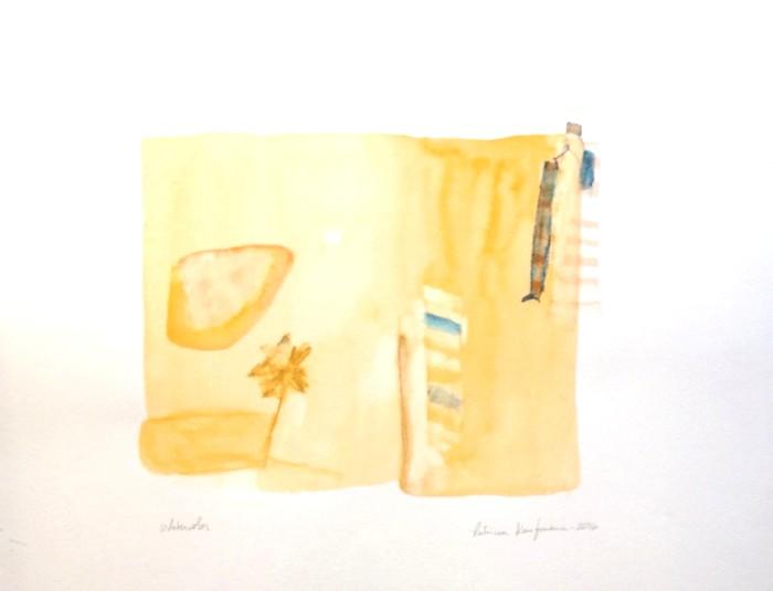Patricia Kaufmann - Aquarela 06