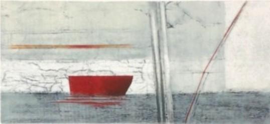 Selma Daffre - Barcos