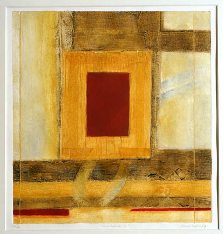 Selma Daffre - Geometria