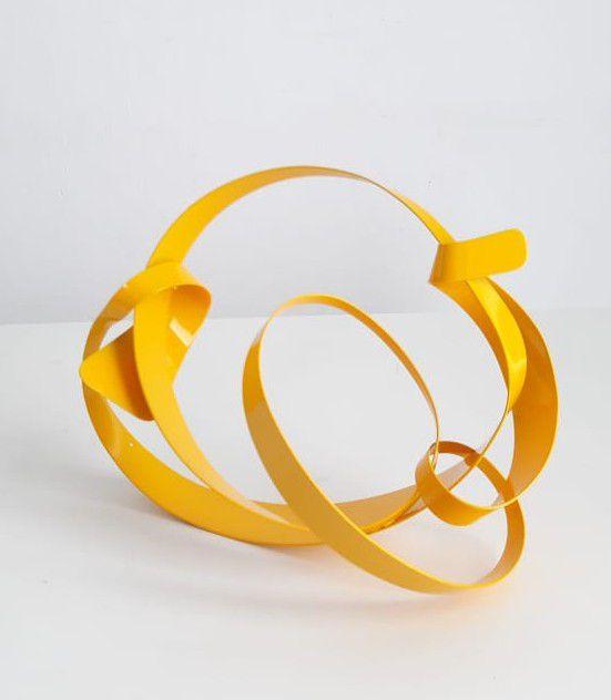 Spinosa - Mini Dobras Amarela