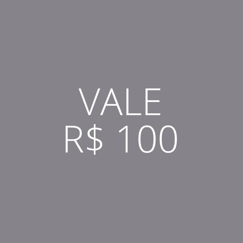 VALE OBRA 100