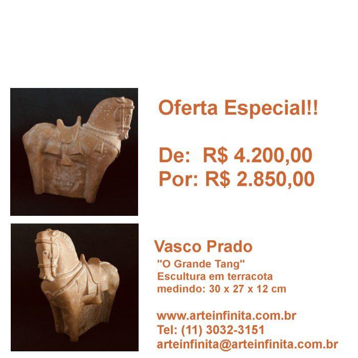 Vasco Prado - Grande Tang