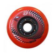 Kit de Rodas Hyper Concrete + G Red (4un)