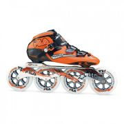 Patins Fila Matrix Evolution Hyper 110mm/84A