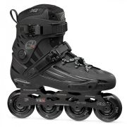Patins Fila NRK JP Black 80mm/84A ABEC7