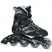 Patins Fila Primo Comp Lady 80mm/82A ABEC 5