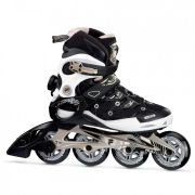 Patins Fila Primo XTA Lady 84mm/83A ABEC 7