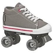 Patins Infantil Quad Roller Derby Zinger Boy F17
