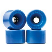 Rodas Kryptonics Star Trac Blue 70MM/82A