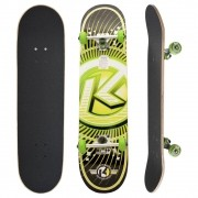 Skate Completo Kryptonics K Green