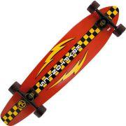 Skate Longboard SpeedMaster 36''