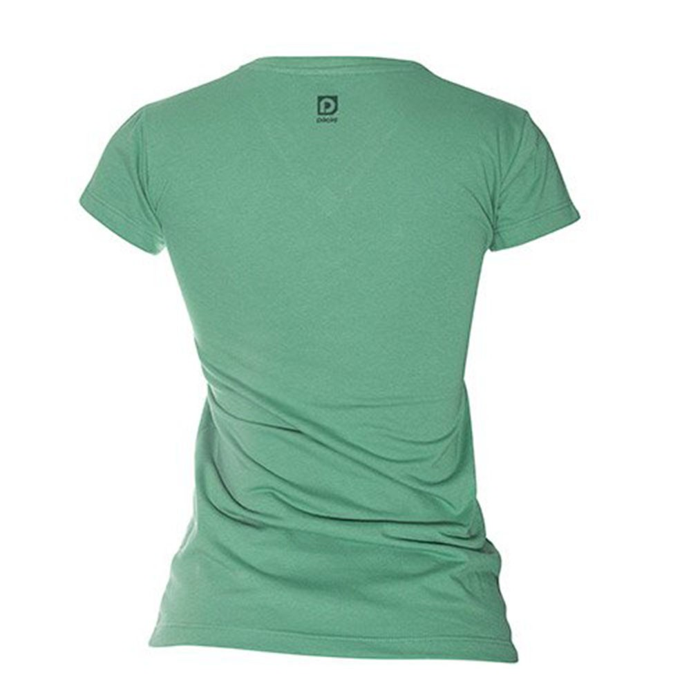 Camiseta Feminina Eco CLN Divoks