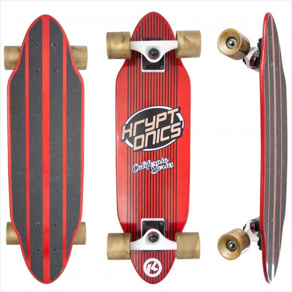 Cruiser Kryptonics Jaws 26x7,25