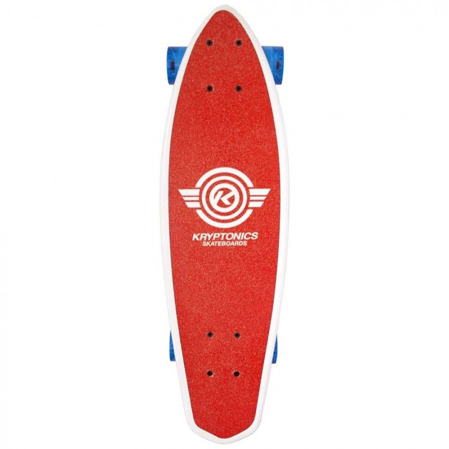 Cruiser Kryptonics Wings Red 26x7,5