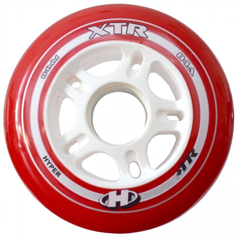 Kit de Rodas Hyper XTR Red (8un)